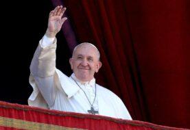 El papa pide dilación de la deuda si su pago supone un gran sacrificio social