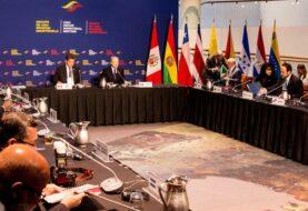 Grupo de Lima reconoce que su esfuerzo ha sido estéril