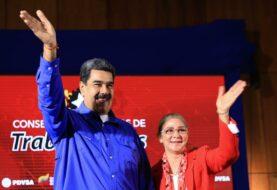 Maduro declara a Pdvsa en emergencia