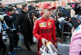 Ferrari se rompe y Vettel sigue sin tomarle el pulso a su vehículo