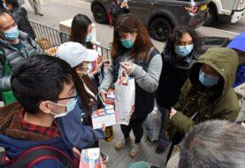 China redobla esfuerzos y convierte hoteles en hospitales para combatir virus