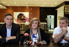 Venezolanos relatan a la CIDH en Bogotá las violaciones de DD.HH. en su país