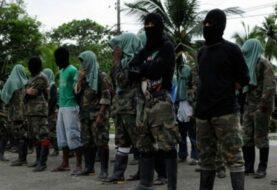 Venezuela captura a 14 miembros de Los Rastrojos
