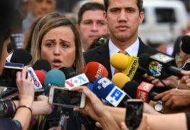 Tío de Guaidó fue detenido por trasladar explosivos en avión, según Cabello