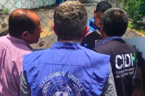 Visita de la CIDH a Venezuela pende de un hilo que controla Maduro