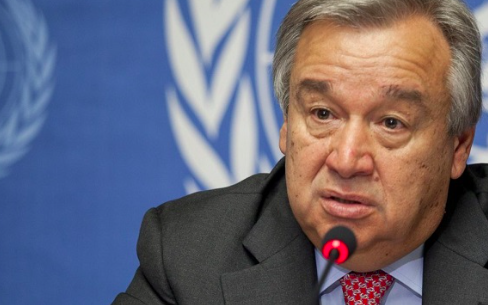 La ONU admite su poca influencia en Venezuela e insiste en solución política