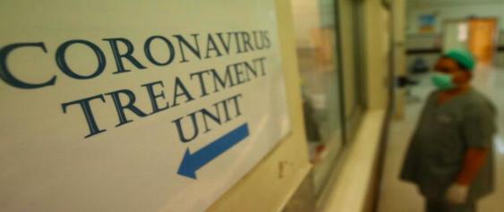 EE.UU. amplía su capacidad para detectar casos de coronavirus