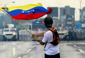 CIDH pide a Maduro una respuesta digna a las violaciones de DDHH en Venezuela