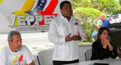 Exilio venezolano alerta de represalias de Maduro contra estadounidenses