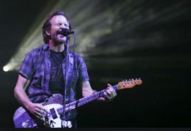 Pearl Jam tocará en el teatro Apollo de Nueva York para presentar nuevo disco