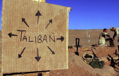 Talibanes proponen a EEUU reducir la violencia en Afganistán