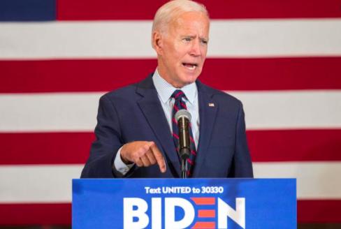 Biden abandona Nuevo Hampshire y lo da por perdido antes del recuento
