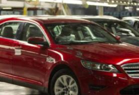 Ford llama a revisión 227.884 vehículos en Norteamérica