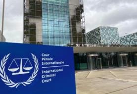 Maduro denuncia a Estados Unidos ante la Corte Penal Internacional