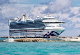 Crucero con 300 personas con brote gastrointestinal arriba a Fort Lauderdale