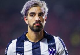 Delantero Rodolfo Pizarro deja el Monterrey para fichar con el Inter de Miami