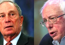 Bloomberg y Sanders entran en el mano a mano de las primarias demócratas