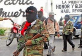 Grupos armados irregulares merman poder al Estado venezolano