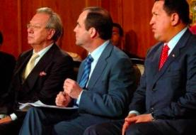 Exembajador español en Venezuela desliga a su mujer del caso PDVSA