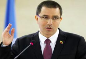 """Régimen de Maduro acusa a la ONU de ignorar el """"terrorismo económico"""" de EE. UU."""
