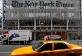 Trump demanda al New York Times por difamación