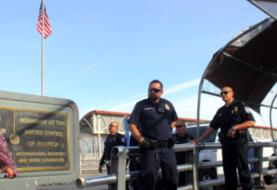 Reabre paso fronterizo EEUU-México cerrado por temor a avalancha de migrantes