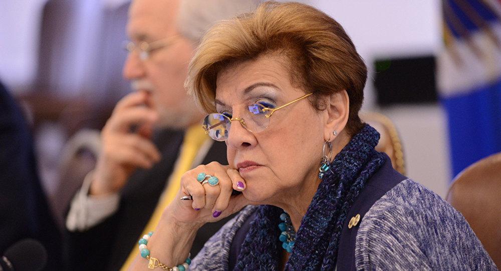 """Misión de CIDH tiene un """"plan B"""": reunirse en Cúcuta con víctimas venezolanas"""