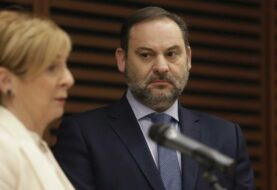 Fiscalía de Madrid investiga encuentro entre Rodríguez y Ábalos