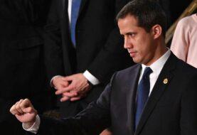 Venezuela evalúa sanciones contra TAP por vuelo que abordó Guaidó