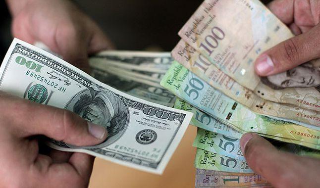 La inflación venezolana superó el 9.500 % en 2019, dice el BCV