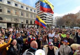 Venezolanos encabezan permisos humanitarios y peticiones de asilo en España