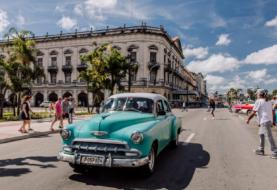 Intento de linchamiento de un presunto pederasta en Cuba