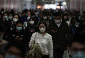 """Papa pide oraciones para que China supere """"esta enfermedad tan cruel"""""""