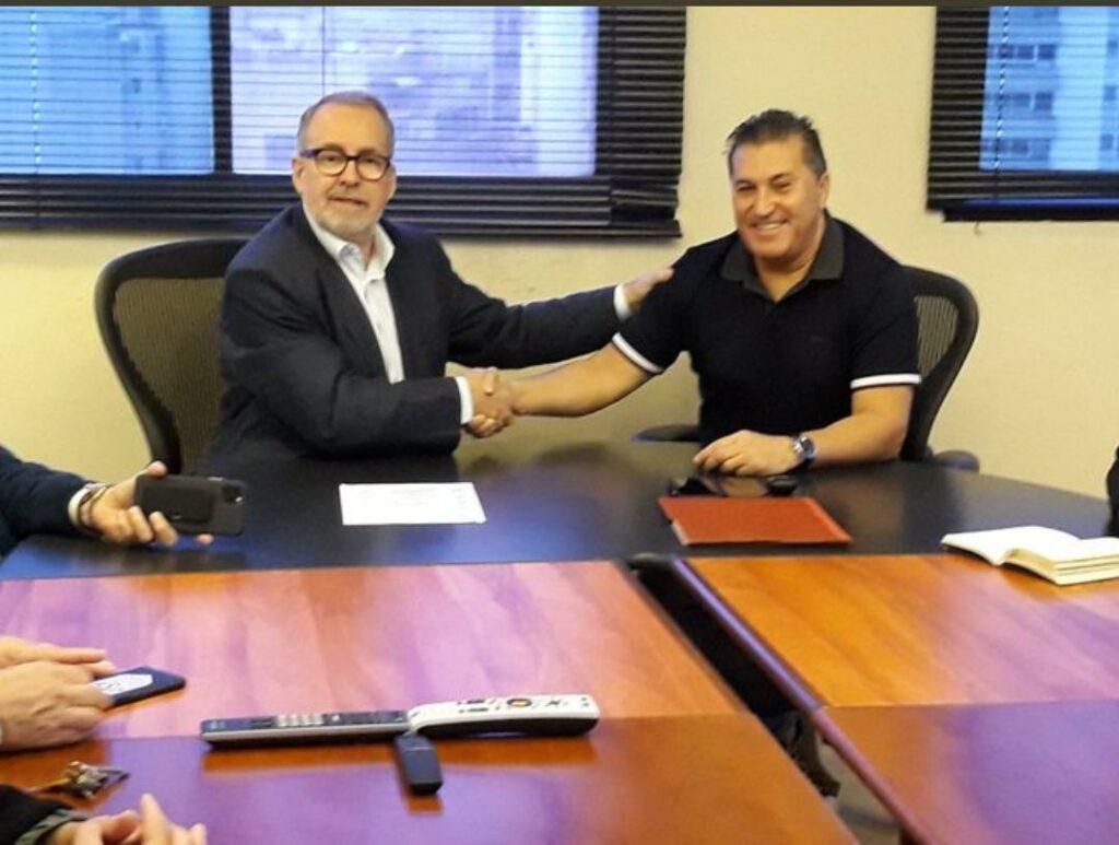 El portugués José Peseiro es el nuevo seleccionador de Venezuela