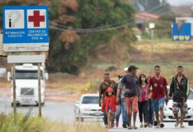 Calma en la frontera de Brasil con Venezuela tras varios días de altercados