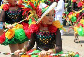 Carnaval de Barranquilla abre la puerta a niños migrantes venezolanos