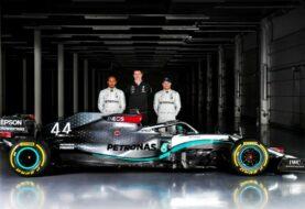 Arranca la Fórmula Uno con los ensayos de Montmeló