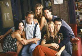 """Estrellas de """"Friends"""" están muy cerca de reunirse en un especial de HBO"""