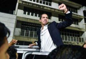Guaidó anuncia el regreso de Venezuela a la Comunidad Andina de Naciones