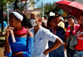 Cuba reporta primer muerto por coronavirus