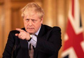 """Reino Unido espera """"20.000 o menos"""" las muertes por COVID-19"""