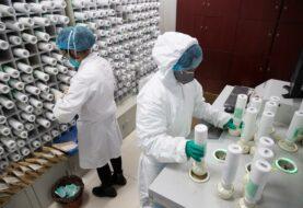 China registra su mejor dato de nuevos contagiados por COVID-19