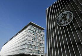 Personal de la sede central de la OMS en Ginebra trabajará desde su casa