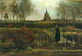 Obra de Van Gogh fue robada de un museo cerrado por el coronavirus