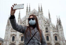 Más de medio millón de personas infectadas por coronavirus en el mundo