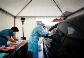 Madrid montará un hospital de campaña con 5.000 camas