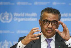 OMS: velocidad de la pandemia dobla la cantidad de infectados cada 12 día