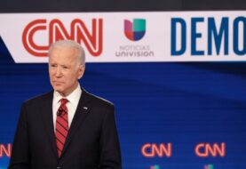 Biden es el favorito en la Florida y tres estados más