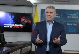Colombia casi duplica en un día sus casos de coronavirus, 45 y sigue sumando