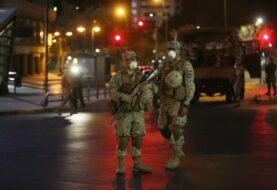 Casos de COVID-19 llegan a 746 en Chile